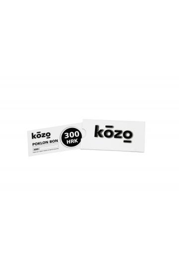 KOZO POKLON BON 300 KN