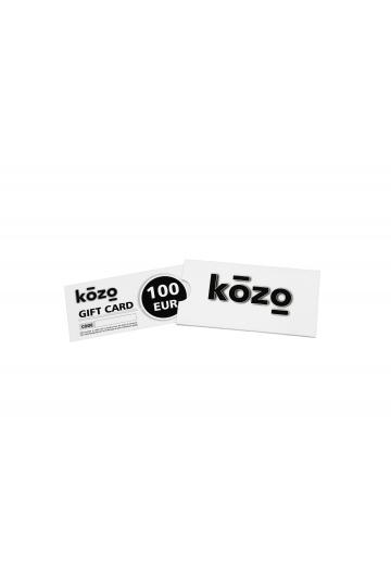 KOZO POKLON BON 500 KN