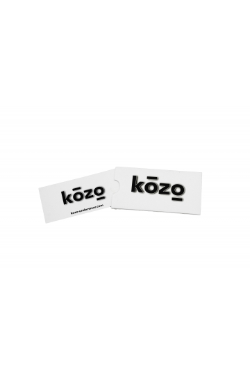 KOZO POKLON BON 200 KN